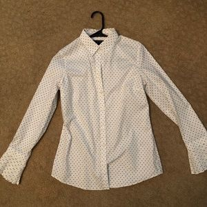 "Banana republic ""Riley"" shirt"